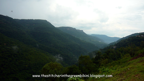 A Serra/The hills