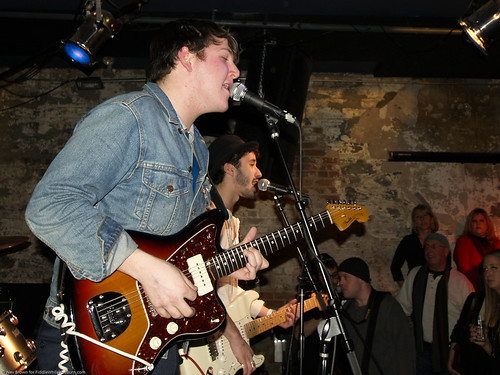 02.17 the Postelles @ Bowery Electric (46)-2
