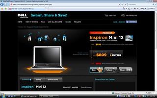 Dell Swarm 24042009