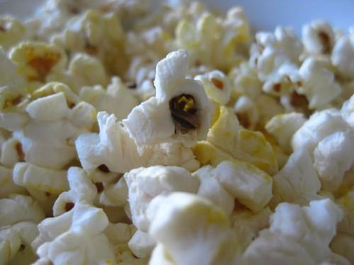 Micowave Popcorn