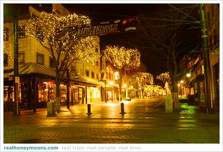 Church Street - Burlington, VT