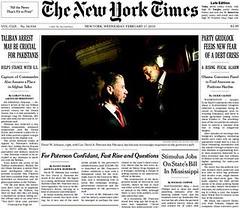NY Times 2/17/10