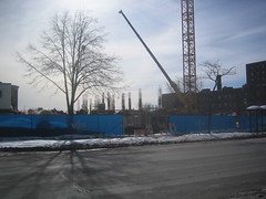 Prospect Construction