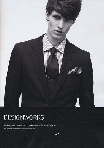 Libor Dusek5036_DESIGN WORKS(GQ83_2010_04separate volume)