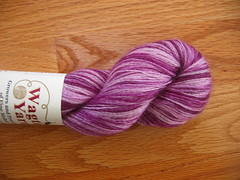 Wagtail Yarns 100% Fine Kid Mohair 4ply