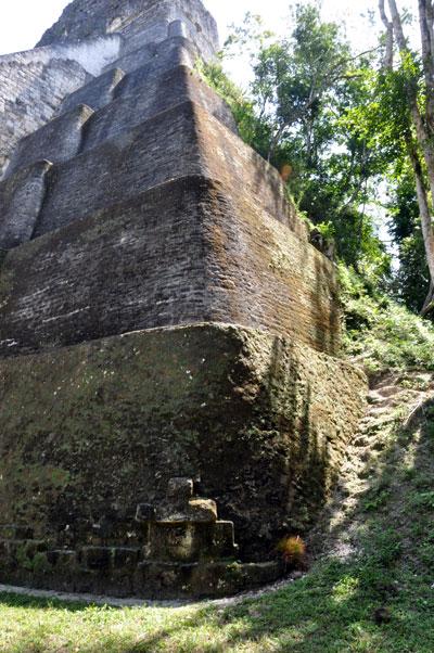 Tikal Temple V