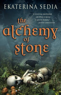 The Alchemy of Stone 2