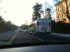 Bio-Diesel In DC!