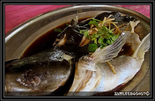 restaurant kolam air @ kulim-15