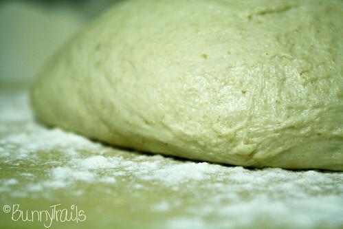 59 bread dough