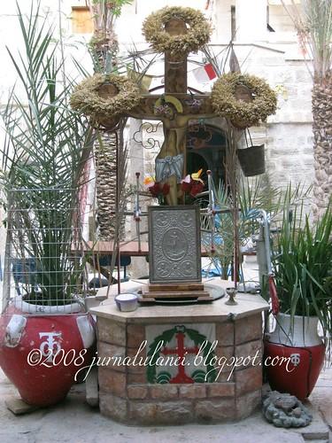Sf Gherasim de la Iordan