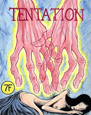 Tentation No.1