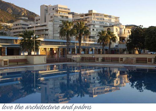 Seapoint pool 2