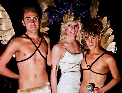 Sydney 63 - Mardi Gras