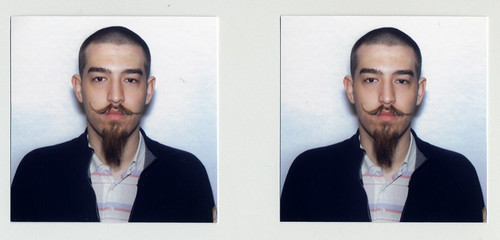 new passport photos