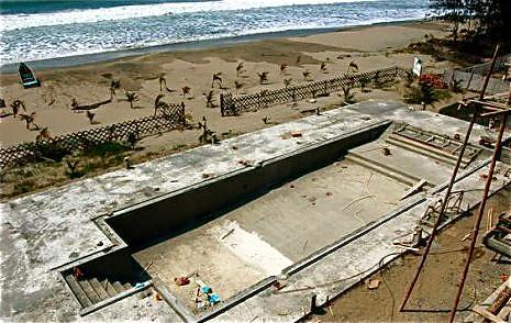 Ecuador-beach-condos