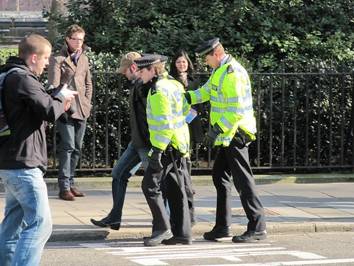 Arrest 4965