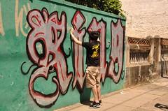 king (WAL 13) Tags: wal graffite