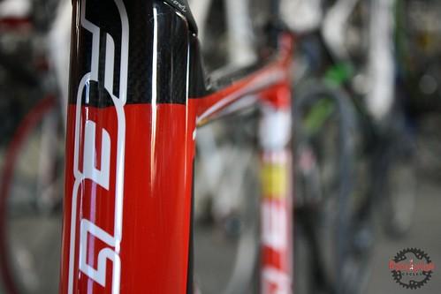 New Arrival: Felt B2 TT/Tri Bike