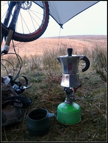 66/365 - Dartmoor Espresso