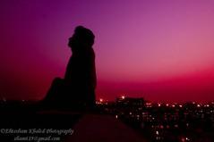 A taste of a city twilight! (Ehtesham Khaled [www.ehteshamkhaled.com]) Tags: camera art lens nikon media dhaka khaled ehtesham bangladesh bangla advertise bangali banga sham619 gettyimagesbangladeshq3