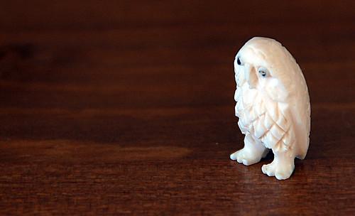 ivory owls 2