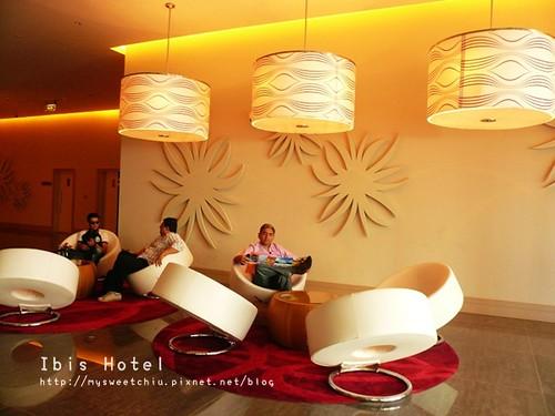 Dubai Ibis Hotel 14
