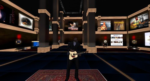 harrison digfoot live musician in second life