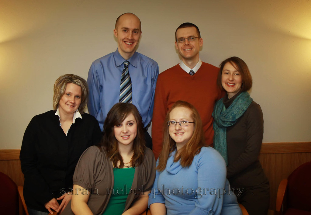 . staff of bright futures chiropractic .