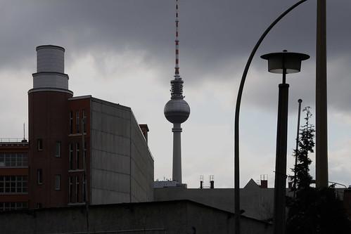 Berliner Gotik