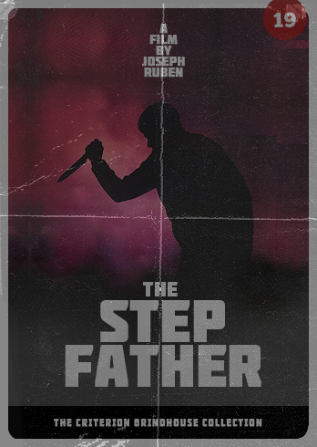 Criterion Grindhouse #19: The Stepfather
