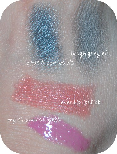liberty of london swatches
