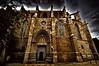 Seo de Manresa (Jose Luis Mieza Photography) Tags: spain catedral catalonia seu catalunya cataluña seo bages manresa benquerencia reinante jlmieza reinanteelpintordefuego joseluismieza
