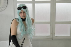 / Eden of The East (hobby_blog) Tags: costume cosplay  noblesseoblige   edenoftheeast photoby