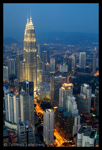 KL by night pt.2