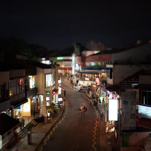 Modern Village