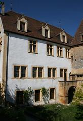 2009.05.07.172 NEUCHATEL - Le château (alainmichot93 (Bonjour à tous - Hello everyone)) Tags: castle suisse schloss castillo neuchatel chteau cantondeneuchatel châteaudeneuchatel
