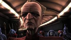 Everyone follows the chancellor (dodkalm72) Tags: starwars palpatine clonewars masamedda ornfreetaa