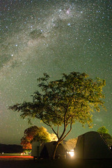 Moogerah Milky Way