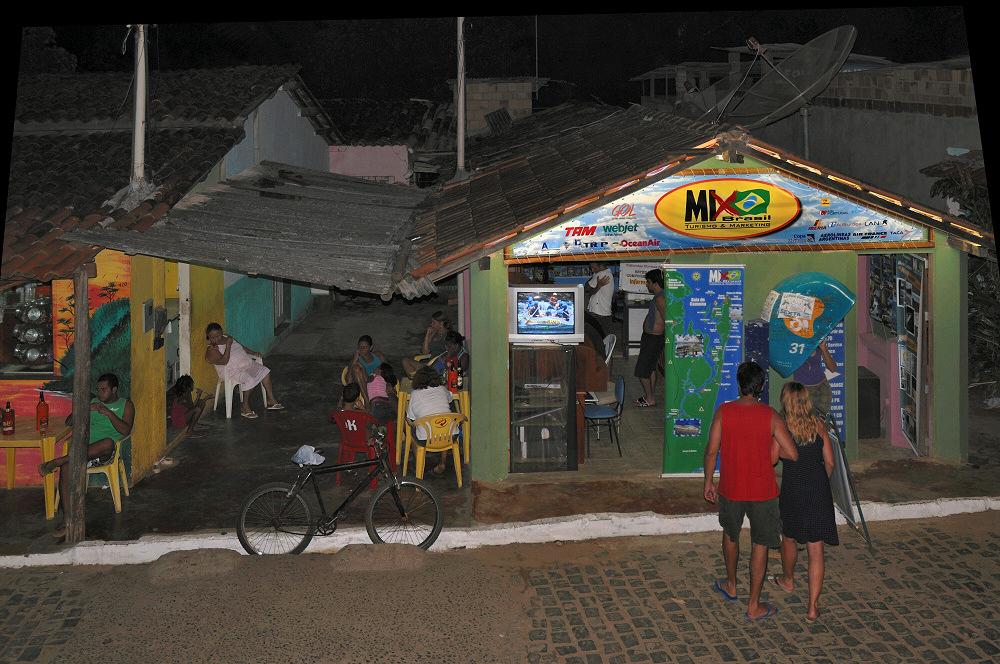 Mix Brasil