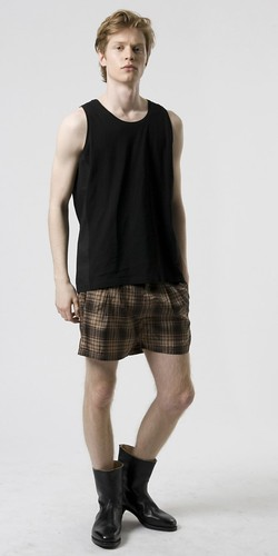 Magnus Alinder0137_CHEAP MONDAY COLLECTION SS2010