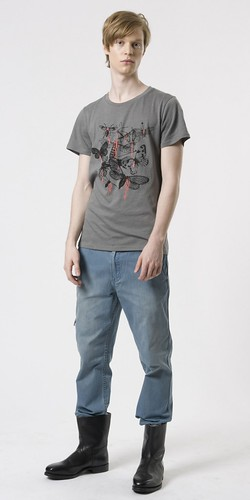 Magnus Alinder0118_CHEAP MONDAY COLLECTION SS2010