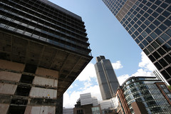 IMG_6750 (Mind Serenade) Tags: london architecture demolition tower42
