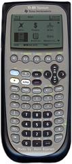 TI-89 Titanium (Asim Bijarani) Tags: computer texas system calculator mathematics calculus instruments titanium ti cas graphing 89 algebra ti89