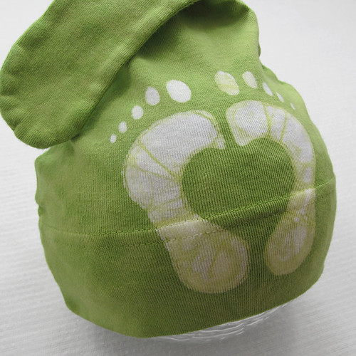 Heartfeet Infant Cap
