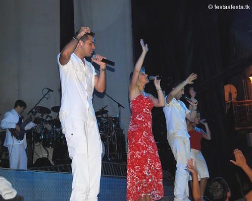 Orquesta Trébol - 2008 - Palmeira (Ribeira)