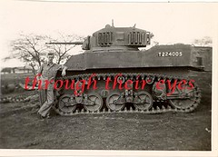 WW2 Stuart tank (through their eyes) Tags: secondworldwar warphotos royalarmouredcorps stuarttank worldwar2photos ww2tanksindia worldwariipictures worldwar2images