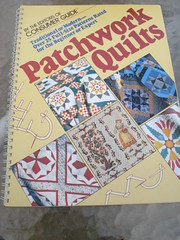 Patchwork Quilts, 1982