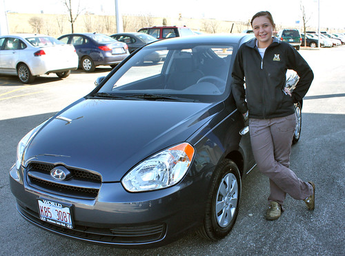 World Hyundai Matteson | Happy Customer Review