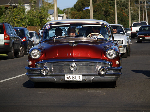 super buick (by decypher the code)